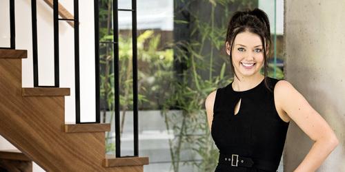Chloe Babington real estate agent