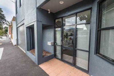 100 Spring Street, Port Melbourne