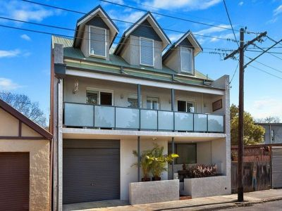 Beautiful 3 Level Home in A Standout Location