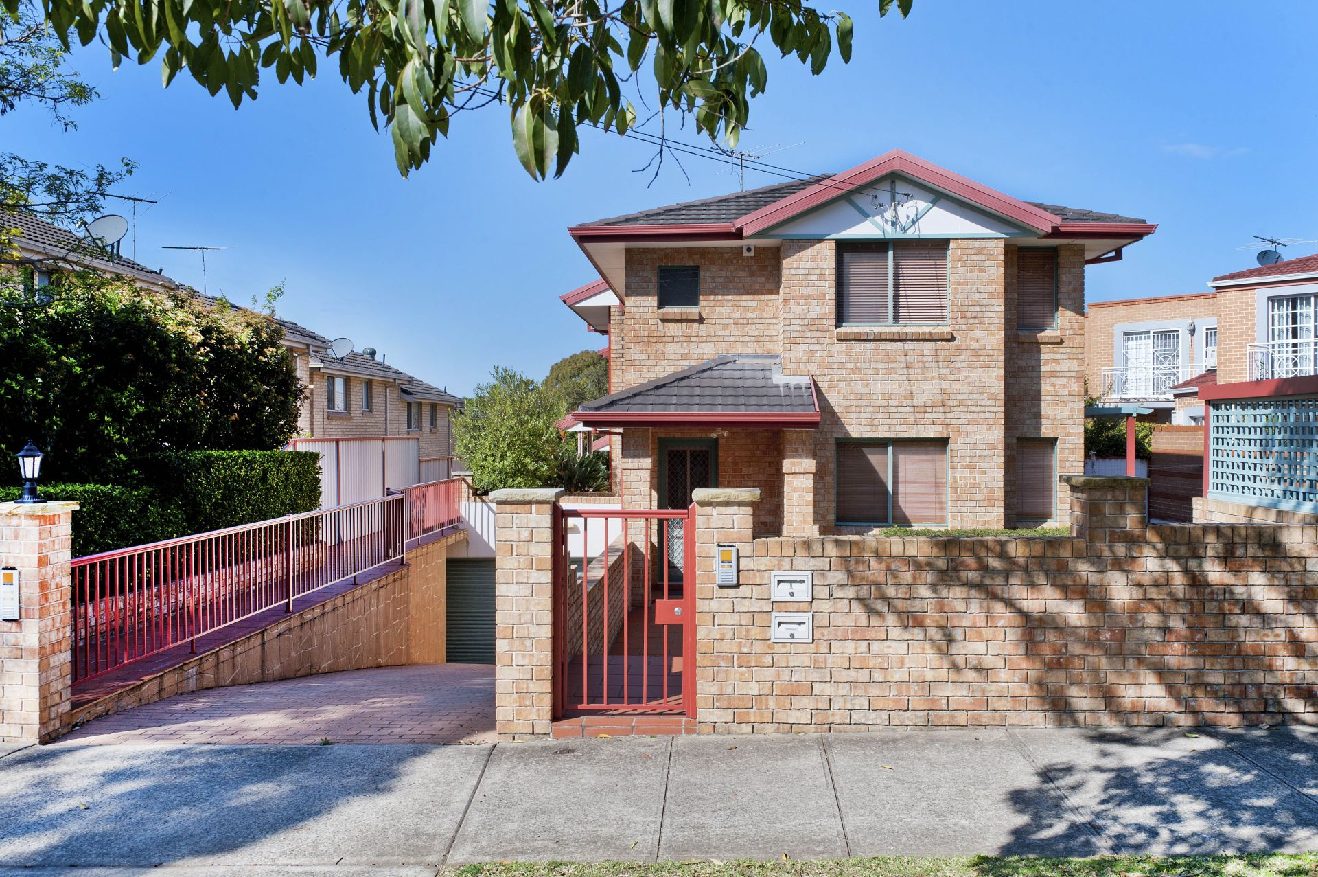 4/9 Montrose Road, Abbotsford