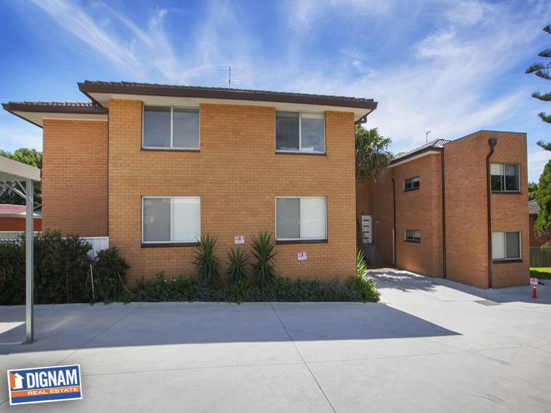 3/16-20 Jones Place, Corrimal NSW
