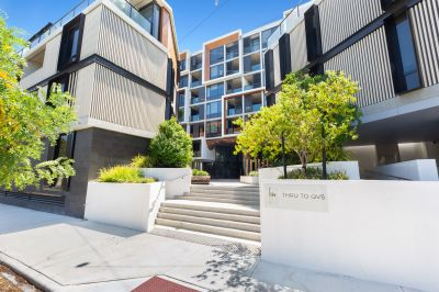 173/34 Quarry Street, Fremantle