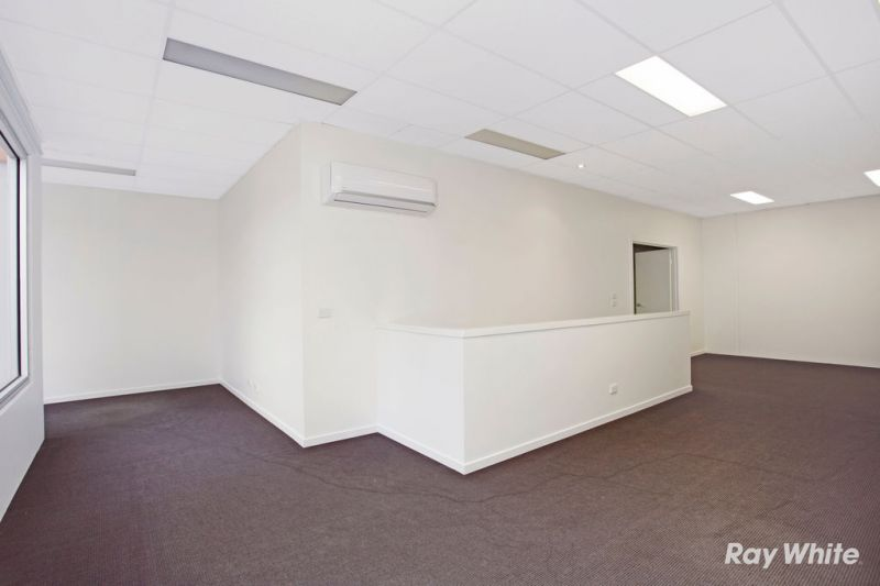 SUPERB INDUSTRIAL BUILDING IN TIGHTLY HELD LOCATION – OCCUPY OR INVEST!