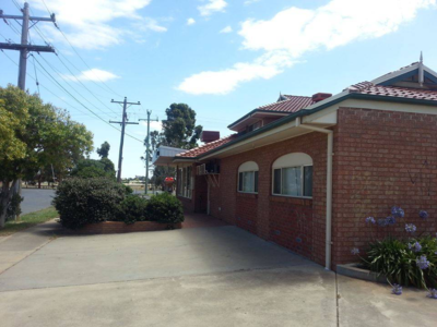 Hostel Business with Freehold close to Shepparton - Ref:14712