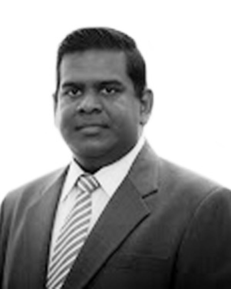 Nandana Peiris Real Estate Agent