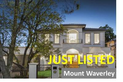 , Mount Waverley
