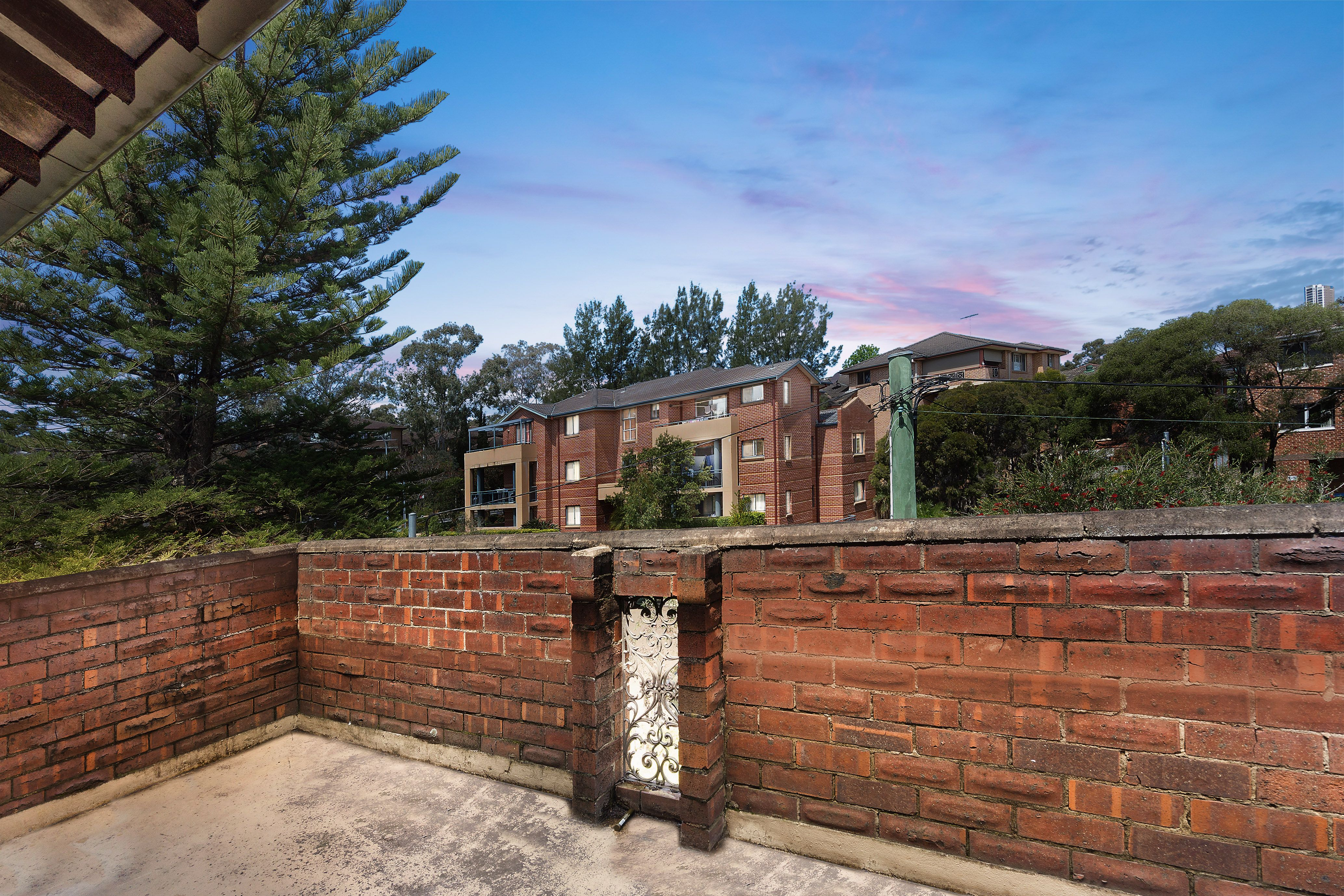 10/2-6 Factory Street, North Parramatta NSW 2151