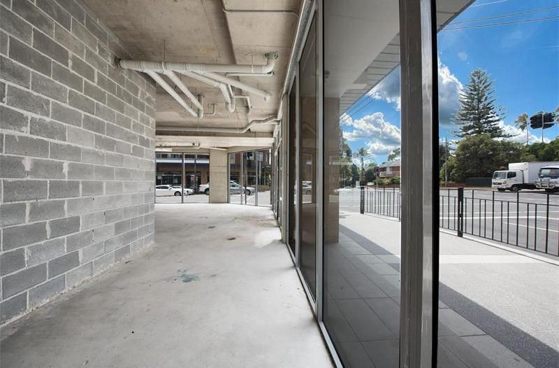 102-108 Liverpool Road, Enfield NSW 2136