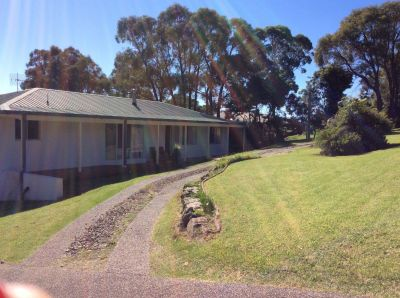 RURAL LIFESTYLE CLOSE TO TOWN OF PAMBULA VILLAGE