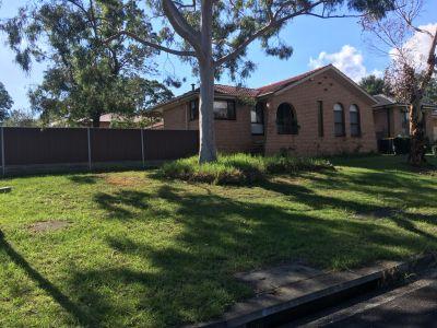 2 Honeyeater Place, Ingleburn, NSW