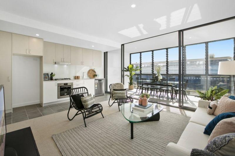 Modern Ground Floor Apartment