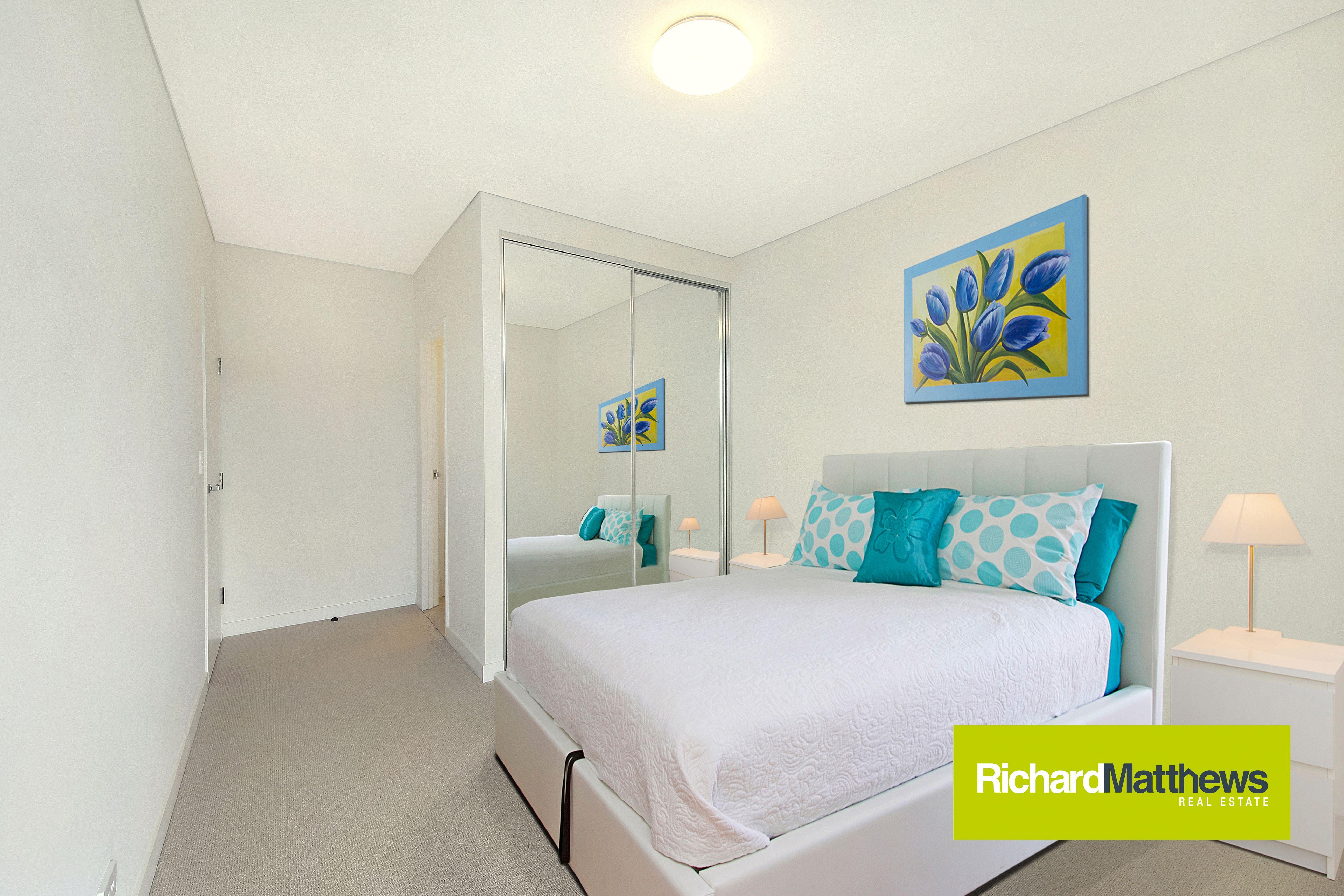 505/70 Charlotte Street, Campsie NSW 2194