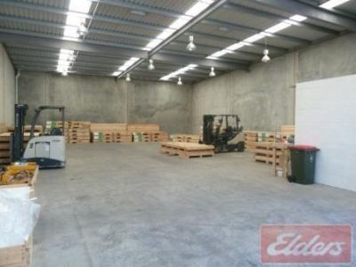 CLEARSPAN QUALITY OFFICE/WAREHOUSE!!!
