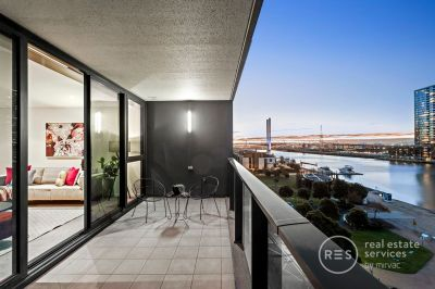 An exclusive Yarra Point offering with exceptional views