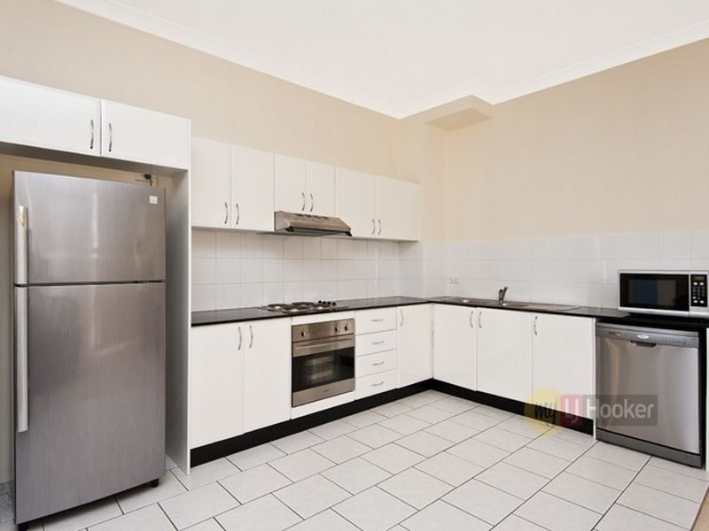8/529 New Canterbury Road, Dulwich Hill