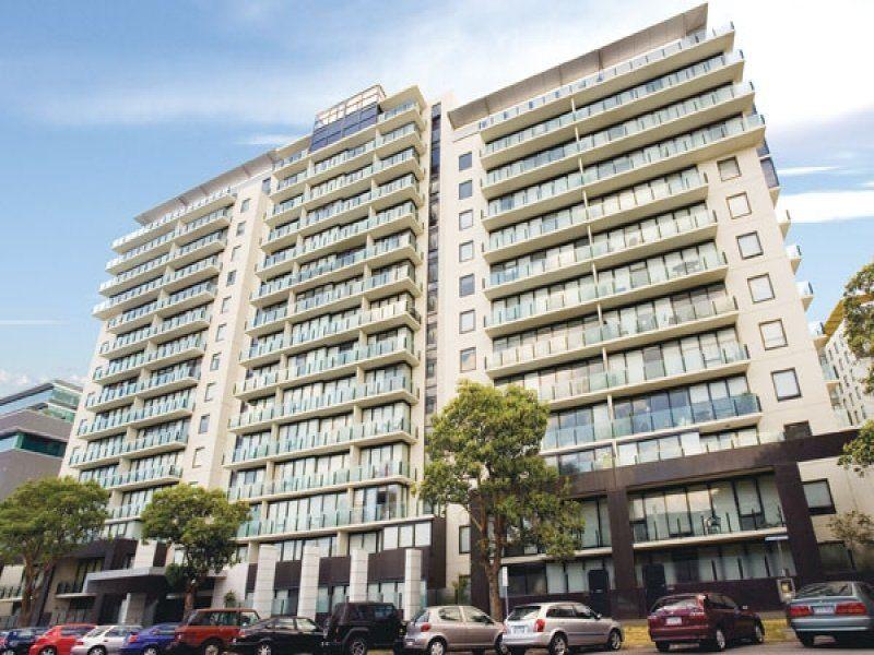 The Capri: 9th Floor - Vogue South Melbourne Living!
