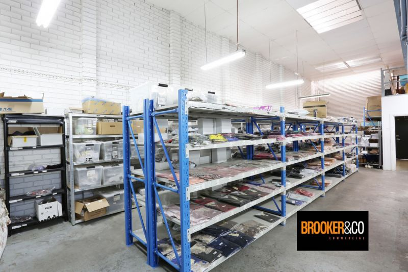 Affordable size warehouse in Milperra