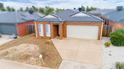 Great Family Home in Premium Location