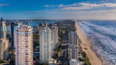 Stunning 552m2 BeachSide Penthouse - Unbeatable Value - Must Be Sold