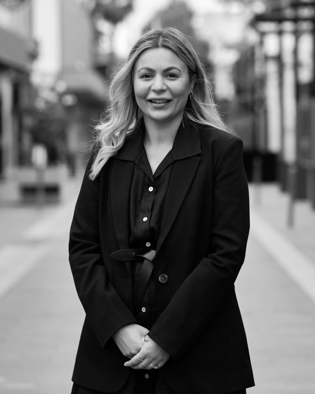 Tanya Weeks Real Estate Agent
