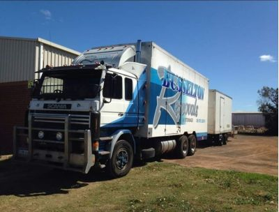 Busselton Removals & Storage