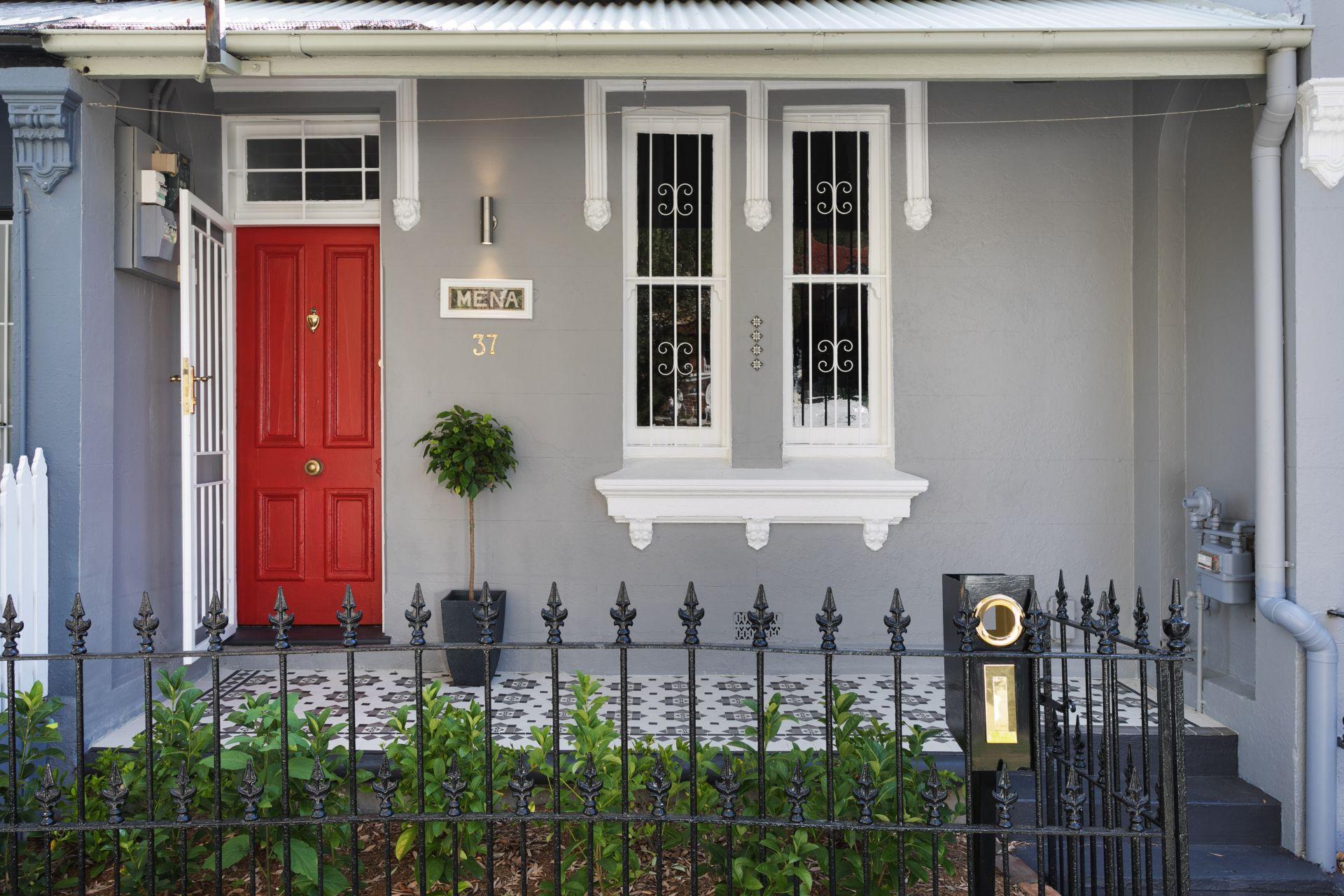 37 Grove Street, Lilyfield