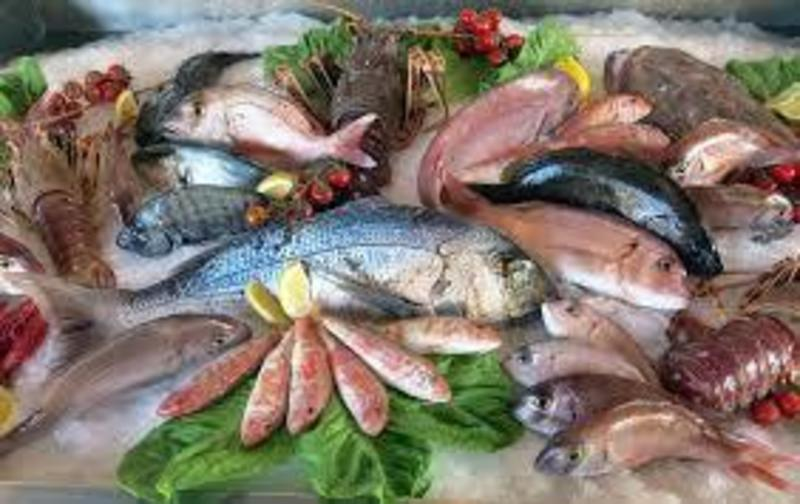 Business for Sale: Fresh fish shop, Queen Victoria Market gross weekly takings $60,000 per week, $10,000 net profit per week