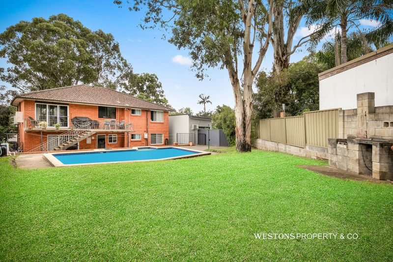 21 and 21a Doyle Place, Baulkham Hills NSW 2153