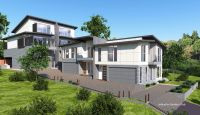 Brand New Beachside Townhouses