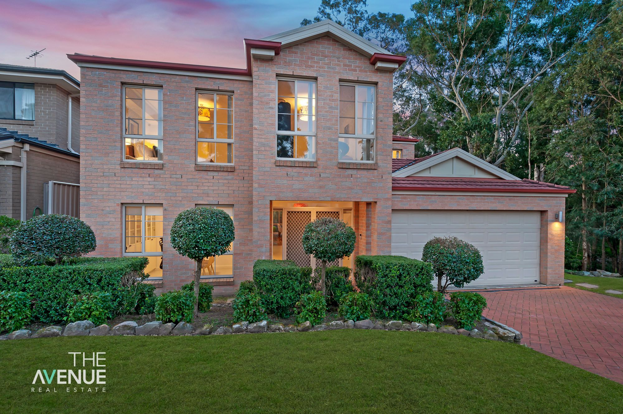 118 President Road, Kellyville NSW 2155