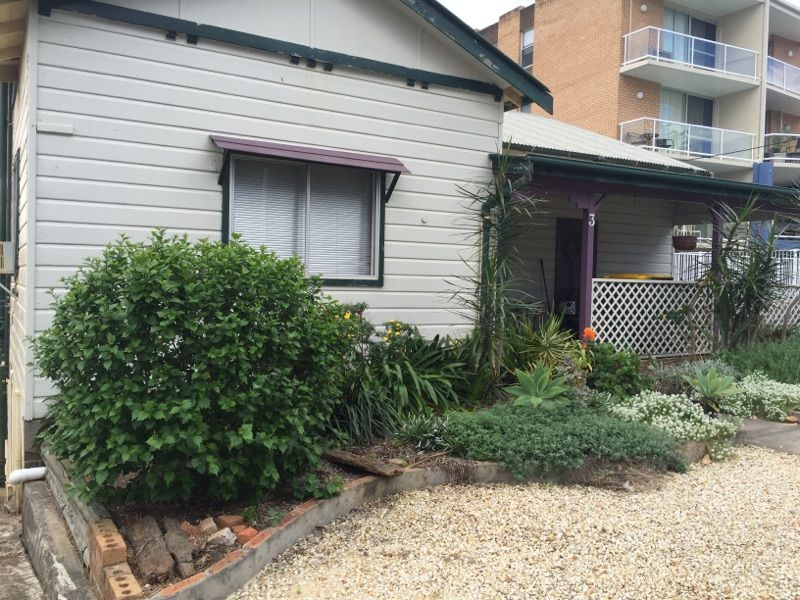 3/3 Clarence Street, PORT MACQUARIE NSW 2444