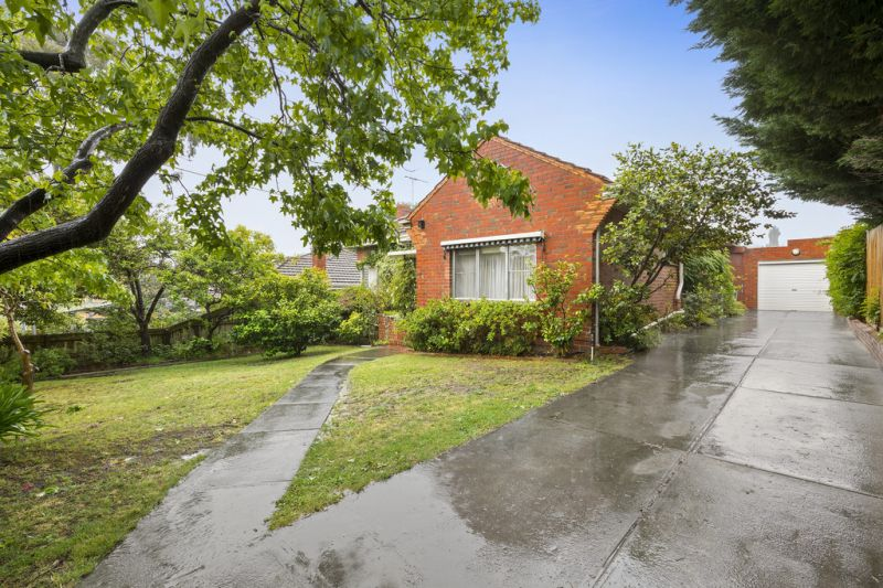 Three bedroom home within Balwyn High zone