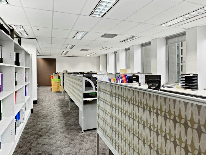 Premium 228sqm Fully Fitted Out! Generous Incentives On Offer