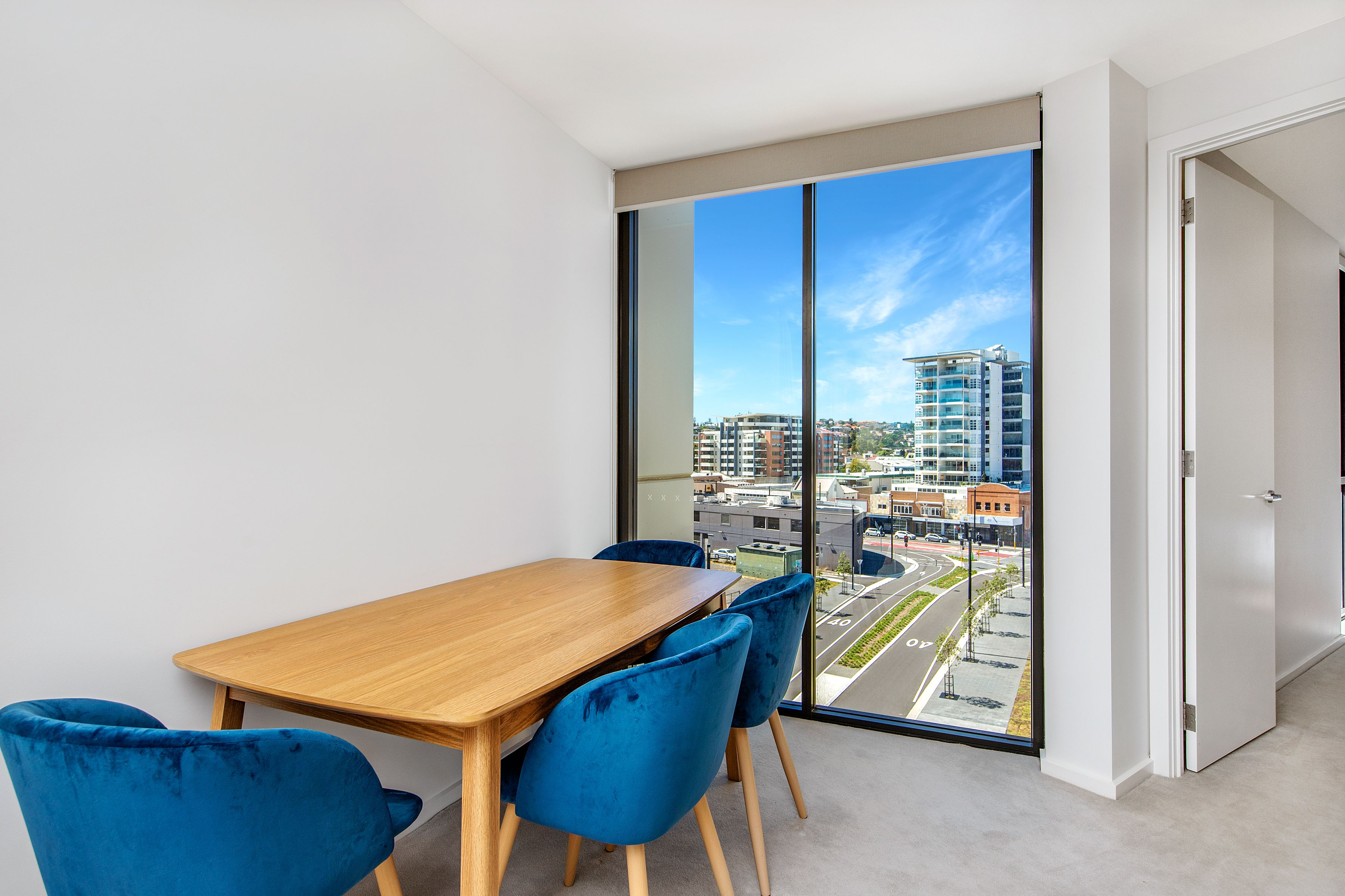 506/10 Worth Place, Newcastle