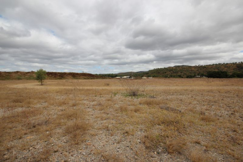 22.27 Hectare Industrial Lot with Development Upside