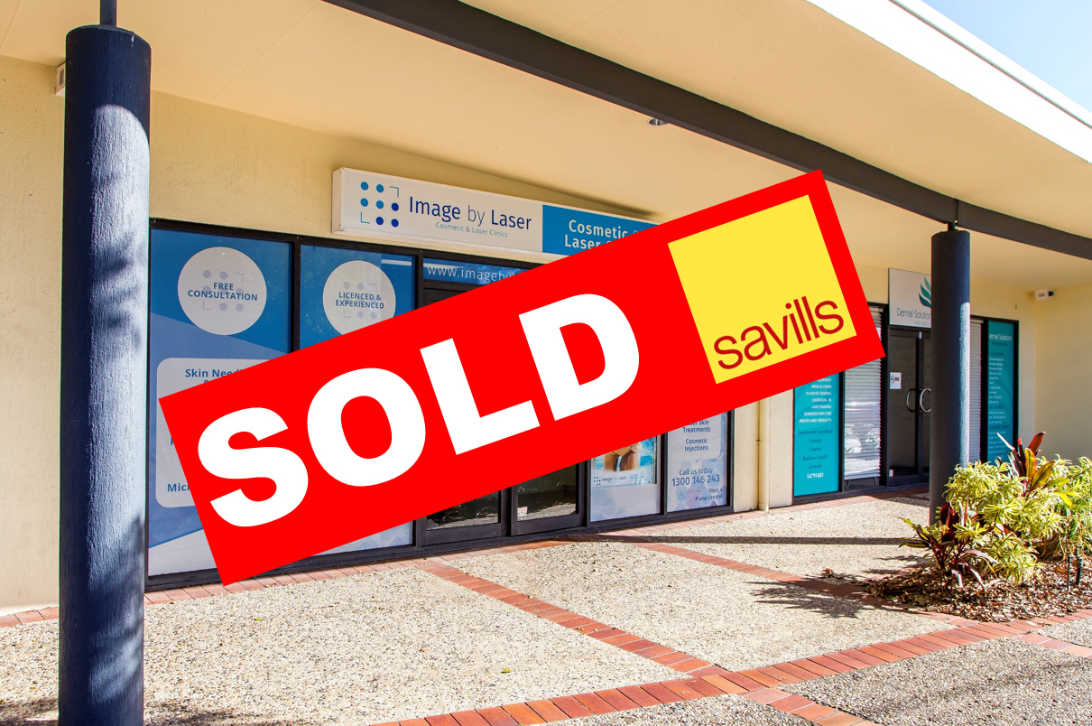Maroochydore CBD Investment – Longstanding Tenant + 5 Year Lease in Place