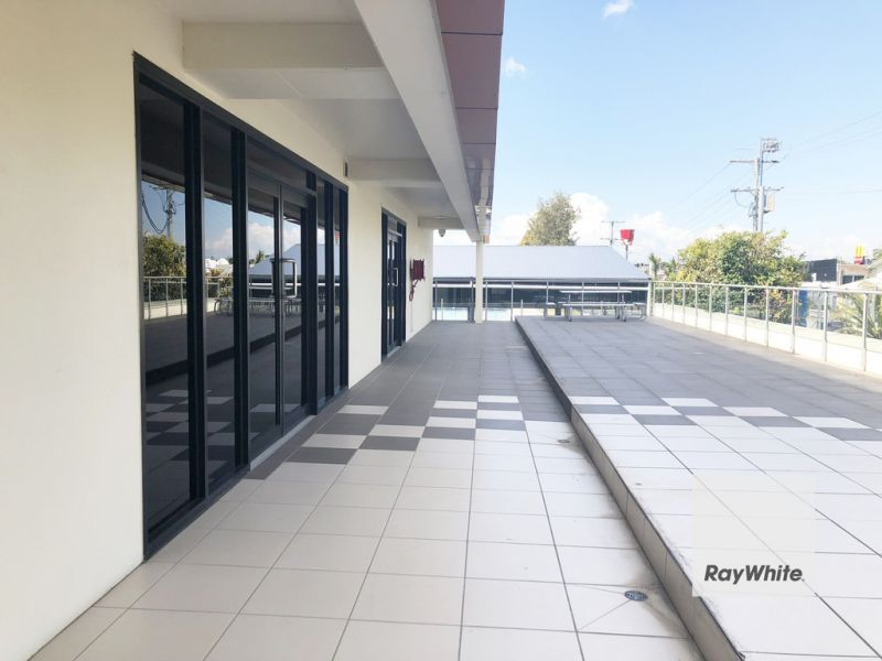 Freestanding Fully Tenanted Investment in CBD