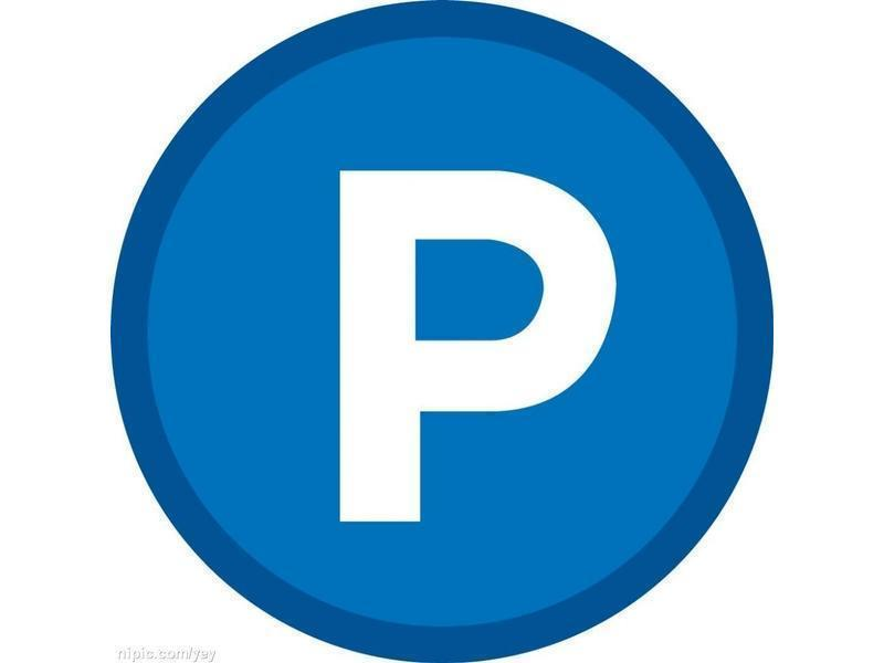 Car Parking Space On Victoria Street