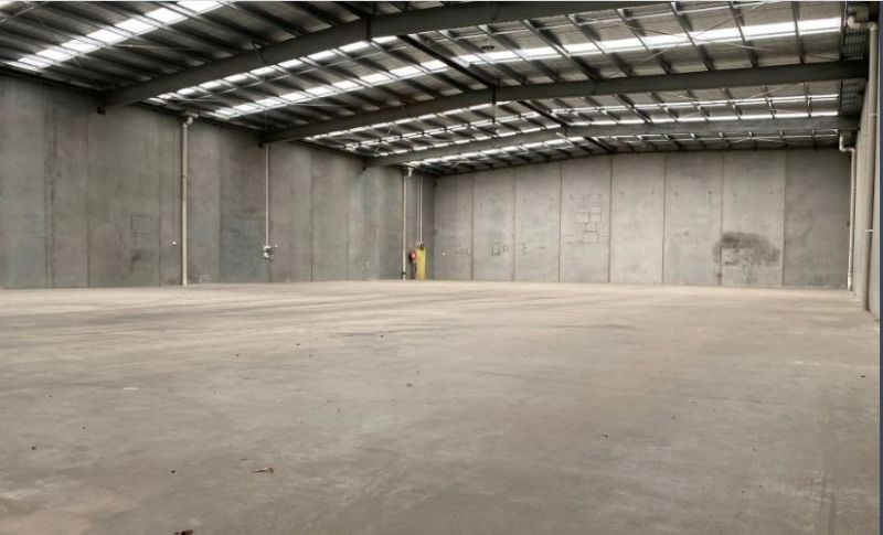 FRONTAGE, LOCATION & ACCESS