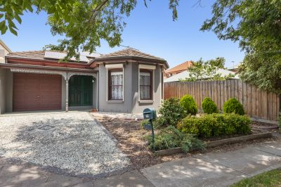Charming low maintenance single storey dwelling