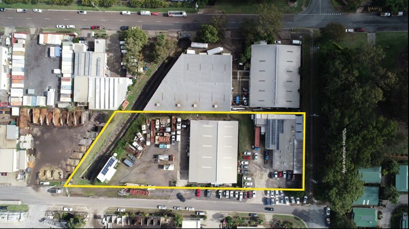 VALUE ADD INDUSTRIAL INVESTMENT OPPORTUNITY IN MAJOR GROWTH CORRIDOR