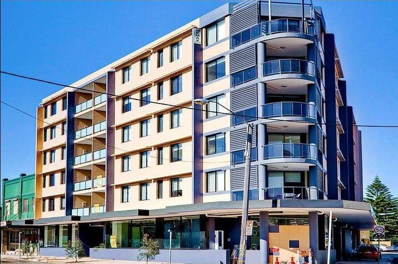 7/102-110 Parramatta Road, Homebush NSW 2140