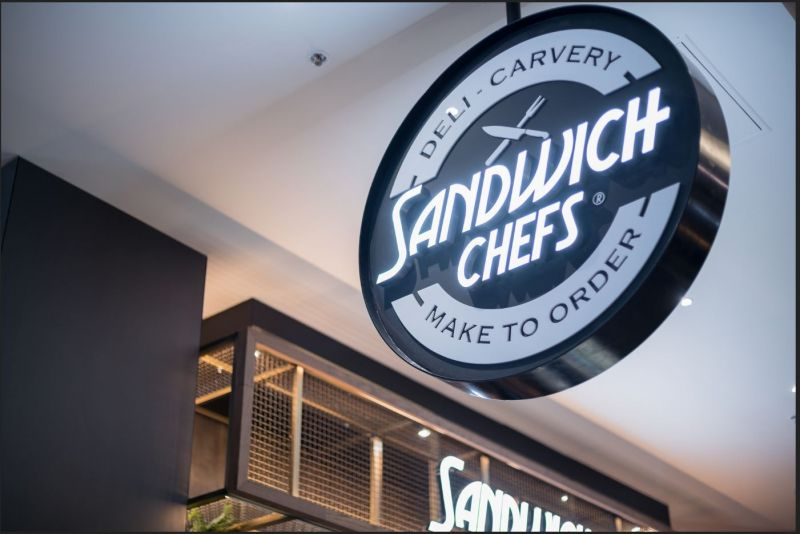 Be part of Australia's most successful deli-carvery franchise.