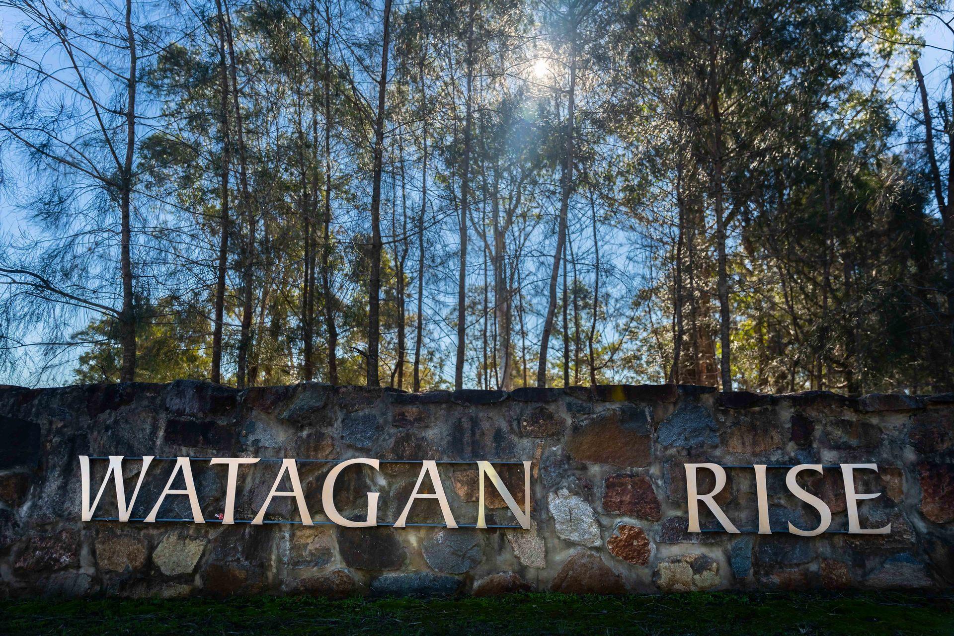 Paxton LOT 614 Dianella Cres   Watagan Rise
