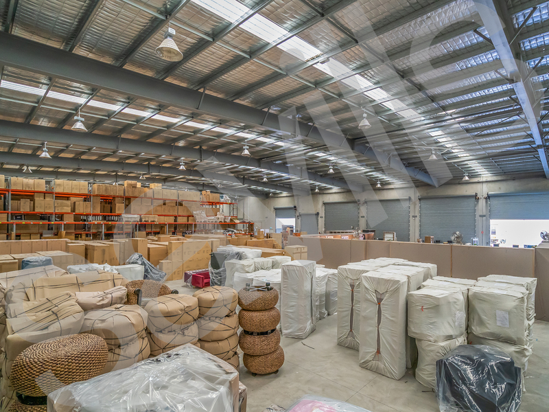 High Yielding Industrial Investment - Rare Parkinson Asset - First Time Released to Market