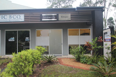 Budget Friendly Boutique Workspace Noosaville
