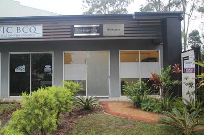 Budget Friendly Boutique Workspace Noosaville