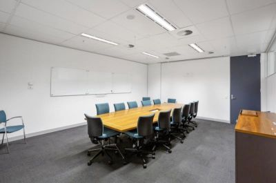 390 St Kilda Road, Melbourne