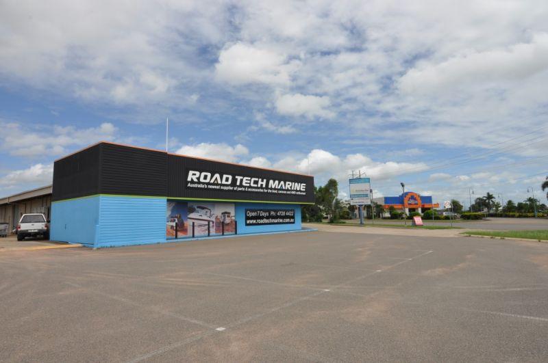 Highly Exposed Main Road Tenancy