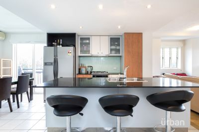 7/451 Gregory Terrace, Spring Hill